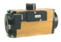 Pneumatic Actuators