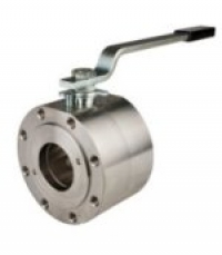 Wafer Type Ball Valves